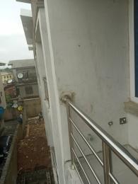 1 bedroom mini flat  Self Contain Flat / Apartment for rent Yaba abule oja. Abule-Oja Yaba Lagos