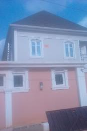 4 bedroom Semi Detached Duplex House for sale MAGODO GRA ISHERI...... Berger Ojodu Lagos