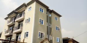 2 bedroom Flat / Apartment for rent 6, AGUNBIADE STREET OFF WESTERN AVENUE BACK OFF FCMB BANK YABA SURULERE LAGOS.  Western Avenue Surulere Lagos
