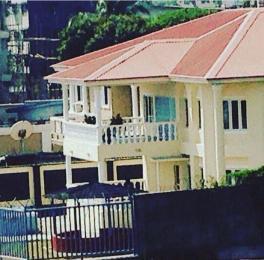 4 bedroom Flat / Apartment for rent . Bourdillon Ikoyi Lagos
