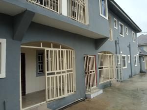3 bedroom Shared Apartment Flat / Apartment for rent Opposite Jephatah Montessori School East West Road Port Harcourt Rivers