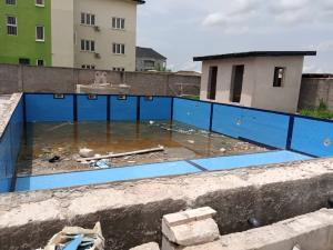 Self Contain Flat / Apartment for sale MTR Garden 0pic isheri Lagos Isheri North Ojodu Lagos