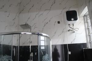 4 bedroom Semi Detached Duplex House for rent Dreamworld Africana Way Lekki Phase 2 Lekki Lagos