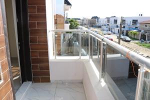 4 bedroom Semi Detached Duplex House for sale Ikota Villa Estate Ikota Lekki Lagos