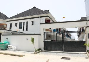 4 bedroom Terraced Duplex House for sale By National Conservation Headquarter Lekki Lagos - 68