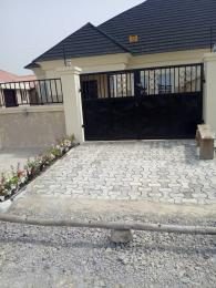 3 bedroom Semi Detached Bungalow House for sale - Abraham adesanya estate Ajah Lagos