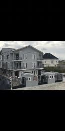 4 bedroom Semi Detached Duplex House for rent Alternative route, chevron Lekki Lagos
