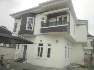 5 bedroom House for sale Westend estate Ikota Lekki Lagos