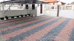 5 bedroom House for sale Near Shoprite  Osapa london Lekki Lagos - 8