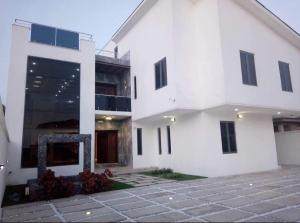 5 bedroom Detached Duplex House for sale VGC, Lekki Lagos