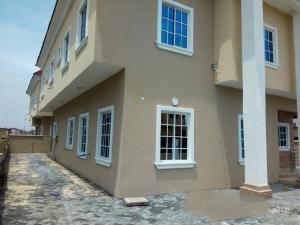 Land for sale Crown estate, close to Shoprite  Sangotedo Lagos