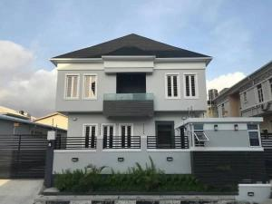 5 bedroom House for sale Near Shoprite Osapa london Lekki Lagos - 1