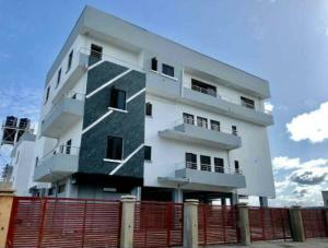 3 bedroom Flat / Apartment for rent Richmond Gate estate Ikate Lekki Lagos