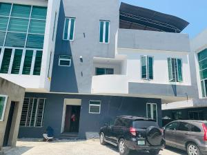 3 bedroom Terraced Duplex House for rent Richmond Gate estate Ikate Lekki Lagos