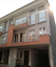 5 bedroom Terraced Duplex House for sale off Queen's drive, Ikoyi Lagos
