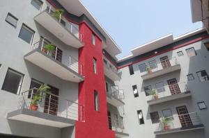 10 bedroom Flat / Apartment for sale Ikate Elegushi  Ikate Lekki Lagos