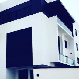 5 bedroom Detached Duplex House for sale Most secured estate Ikoyi Lagos