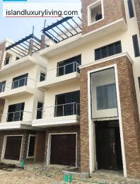 5 bedroom Semi Detached Duplex House for sale off alexander road Ikoyi Lagos