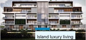 5 bedroom Penthouse Flat / Apartment for sale Bourdillon Ikoyi Lagos