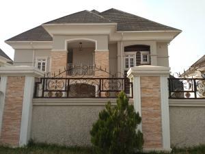 5 bedroom Detached Duplex House for sale Efab Metropolis, karsana Karsana Abuja