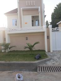 4 bedroom Semi Detached Duplex House for rent Anguwan Rimi G.R.A, Kaduna North Kaduna