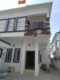 4 bedroom Semi Detached Duplex House for sale - Ologolo Lekki Lagos - 0