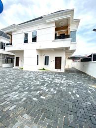 4 bedroom Semi Detached Duplex House for sale Ologolo Lekki Lagos