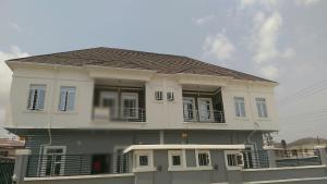 4 bedroom House for rent ikota villa estate Ikota Lekki Lagos - 0