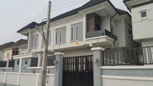4 bedroom House for sale CHEVY VIEW chevron Lekki Lagos - 0