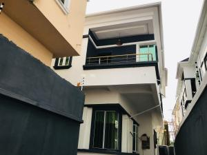4 bedroom Semi Detached Duplex House for sale - Ikota Lekki Lagos - 0