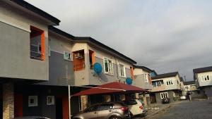 4 bedroom House for rent ikate elegushi  Ikate Lekki Lagos - 0