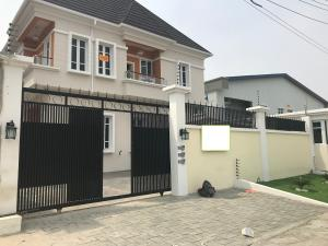 4 bedroom House for sale T F Kubuoye Victoria Island Lagos