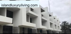 4 bedroom Terraced Duplex House for sale Eko Atlantic Victoria Island Lagos