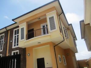 4 bedroom House for rent Ologolo, Lekki Lagos Lekki Lagos