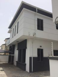 5 bedroom House for sale Chevy View Estate Lekki Lagos - 1