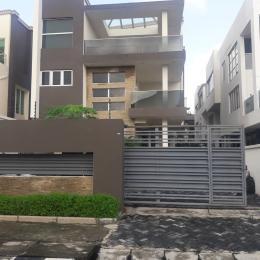 Detached Duplex House for sale Victoria Island Extension Victoria Island Lagos