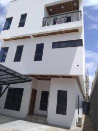 Detached Duplex House for sale Banana Island Ikoyi Lagos