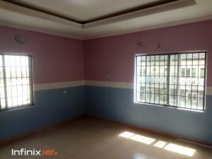 3 bedroom MIni estate for rent Nike art gallery road Ikate Lekki Lagos