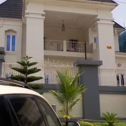 6 bedroom Detached Duplex House for sale Amuwo Odofin Lagos