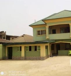 10 bedroom Hotel/Guest House Commercial Property for sale Siluko Road Oredo Edo