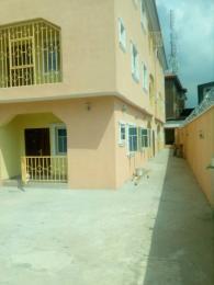 2 bedroom Self Contain Flat / Apartment for rent Idiaraba idi- Araba Surulere Lagos