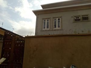 2 bedroom Self Contain Flat / Apartment for rent Off Adeniran ogunsanya  Adeniran Ogunsanya Surulere Lagos