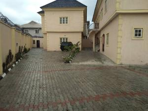 1 bedroom mini flat  Mini flat Flat / Apartment for rent Mapple estate Oko oba Agege Lagos