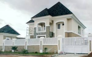 5 bedroom House for sale Kasana Karsana Abuja