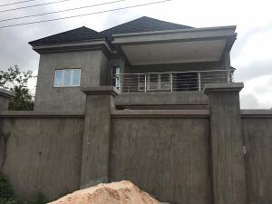 6 bedroom Detached Duplex House for sale Gapiona GRA Oredo Edo