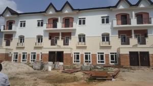 4 bedroom Terraced Duplex House for sale off Babs Animashaun Bode Thomas Surulere Lagos