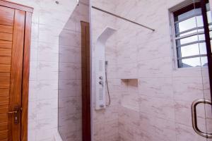 5 bedroom Detached Duplex House for sale Osapa, Lekki Osapa london Lekki Lagos