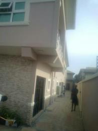 3 bedroom Flat / Apartment for rent Ase street, Water Coperation, Jakande Estate Oke-Afa Isolo Lagos