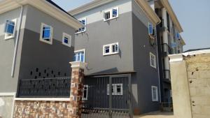 3 bedroom Flat / Apartment for rent orchid road Ikota Lekki Lagos - 0