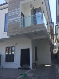 4 bedroom House for rent - chevron Lekki Lagos - 0